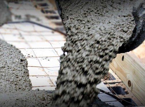 reparacion de concreto